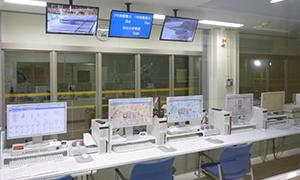 電気計装設備の設計、施工