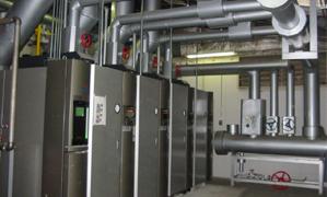 工場付帯設備の設計、施工