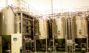 各種機器・工事の設計、製作、施工